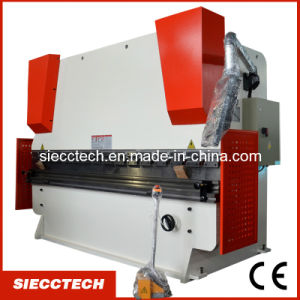CNC Plate Guillotine Shear Machine pictures & photos