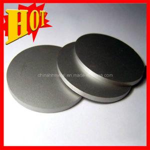 Titanium Aluminum Alloy Sputtering Targets pictures & photos