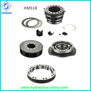Spare Parts for Ms18 Hydraulic Motor pictures & photos
