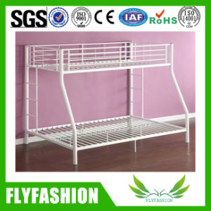 Strong Dormitory Metal Frame Triple Bunk Bed for Sale (BD-61) pictures & photos