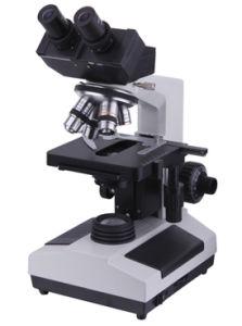 Binocular Microscope pictures & photos