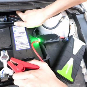 16800mAh Portable Power Bank Car Jump Starter Power Starter pictures & photos