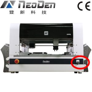 PCB Prototype Desktop PNP Machine (Neoden 4) for SMT pictures & photos