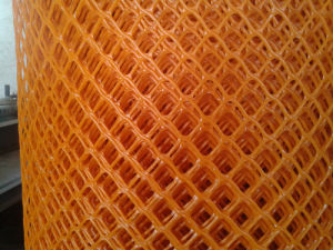 High-Density Polyethylene 33kv Cable Protection Net