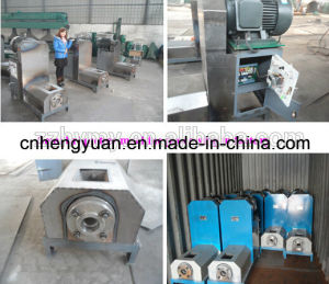 Stable Performance Rice Coffee Husk Briquette Machine pictures & photos