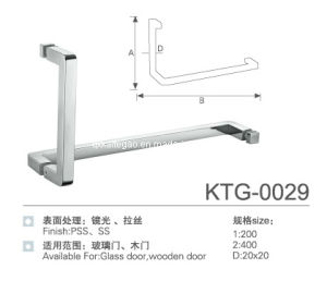 Stainless Steel Bathroom Handle Ktg-0029 pictures & photos