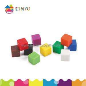 Plastic Centimeter Color Cubes / 1cm Cubes (K006) pictures & photos