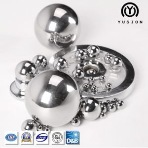 AISI 52100 Chrome Steel Ball/Bearing Balls/Stainless Steel Ball/Steel Shot pictures & photos