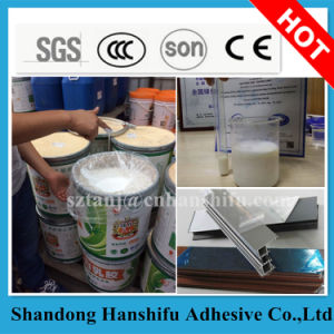 Stainless Steel, PVC Sheet, Aluminum Acrylic Protective Film Adhesive Glue pictures & photos