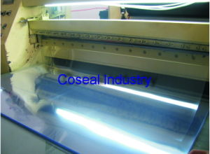 "Rigid PVC Film/Sheet with Brand ""Coseal"" pictures & photos"