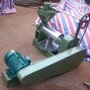 Tanzania Sunflower Oil Making Machine pictures & photos
