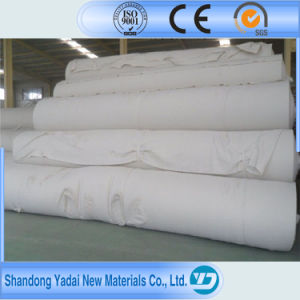 Building Material Jute Geotextile Fabric Nonwoven Geotextile Textile Waterproof Fabric pictures & photos