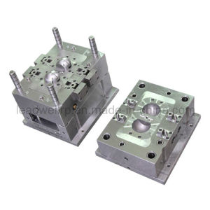 Short Delivery Plastic Injection Mould Tooling for Toys (LW-01015) pictures & photos