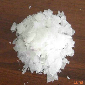 Sodium Hydroxide Caustic Soda 99% pictures & photos