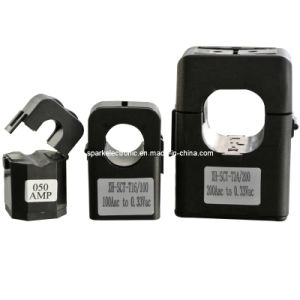 Mini Hinged Split Core Cts (XH-SCT-T10/T16/T24/T36) pictures & photos