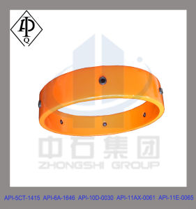 API Stop Collar with Screw for Cememting Tools pictures & photos