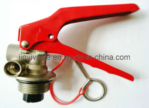 4kg Safety Fire Extinguisher Valve (JY2011-0010)