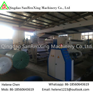 Pressure Sensitive Adhesive Thermo Coating Machine for Paper Label pictures & photos