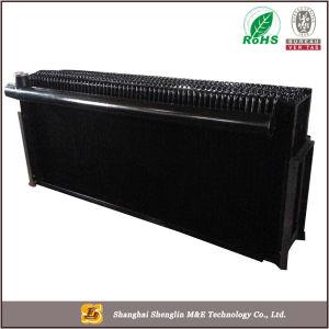 Copper Tube Aluminum Fin Air Cooled Condenser pictures & photos