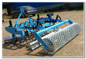 Racecourse Equipment Leveling Machine pictures & photos