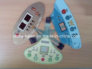 Custom Pet/PC Membrane Keypad Switch pictures & photos