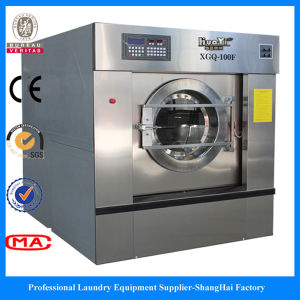 Full Automatic Industrial Washing Machinery (10kg to 150kg) pictures & photos