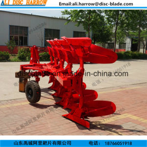 1LFT Series of Hydraulic Reversible Plough for Big Tractor 2017 on Promotion pictures & photos