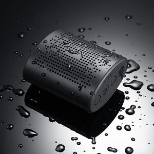2017 Newest Waterproof Portable Mini Bluetooth Wireless Speaker pictures & photos