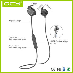 Bluetooth Headset Factory for Apple Computer in Ear Earphone Bluetooth pictures & photos