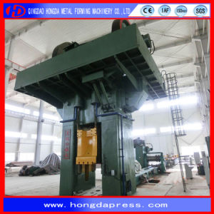 Hardwares Friction Screw Press Hot Forging pictures & photos