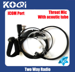 Headset M07 for Long Range 2 Way Transceiver pictures & photos