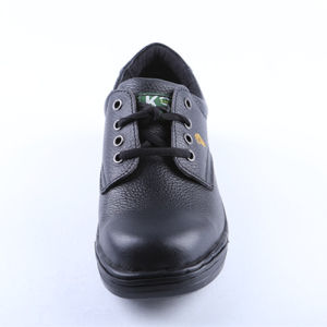 Men Heat-Resistance Safety Shoes