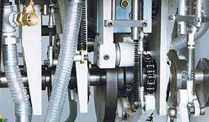 Automatic Capsule Filling Machine Njp-1200b/1250 pictures & photos