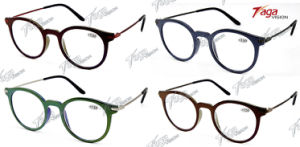 Special Carve Temples Fashion & Design Reading Glasses