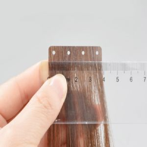 Last 1-2 Years European Remy Seamless Tape Human Hair Extension pictures & photos