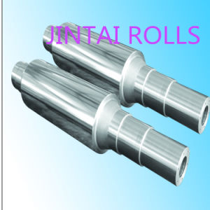 Alloy Rubber Machine Roll pictures & photos