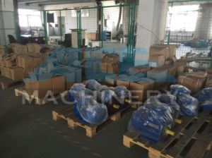 Sanitary Centrifugal Pump 45 Degree Outlet for Pharmacy (ACE-B-M3) pictures & photos