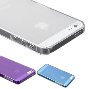 Super Slim Crystal Hard Case for iPhone 5/5s pictures & photos