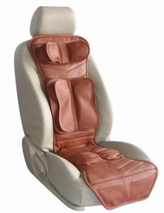 Car Massager Cushion with 7 Airbags