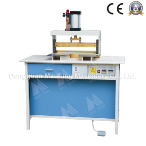Nipping Machine for Finished Hard Cover Books (MF-NM501)