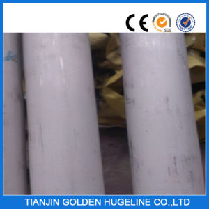 High Quality 304 Stainless Welded Pipe pictures & photos
