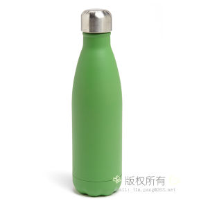 Double Walls Water Bottle Water Flask Vacuum Bottle Stainless Steel Bottle pictures & photos