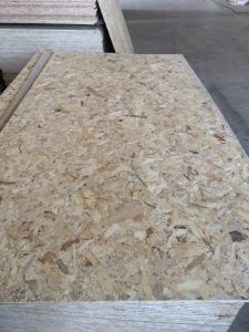 Facttory-Russian OSB Market 1220*2440mm Furniture Grade OSB in 9mm 12mm 15mm pictures & photos