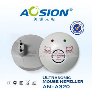 Ultrasonic Mouse Chaser