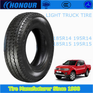 165r13c radial light truck with gcc semi steel radial tire pictures & photos