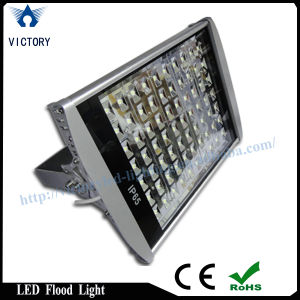 CE RoHS Listed IP65 Individual 120W LED Flood Light with Meanwell Driver pictures & photos