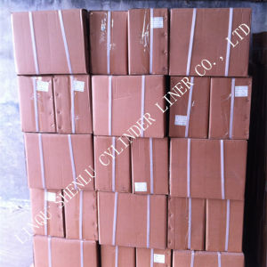 Diesel Engine Parts Cylinder Sleeve Used for Caterpillar 3406/2W6000/197-9322 pictures & photos