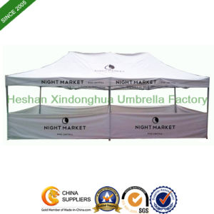 3mx6m Promotional Folding Tent with Sidewalls (FT-3060S) pictures & photos