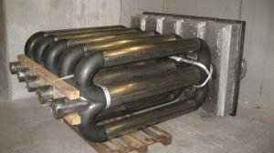 Radiant Tube Burner