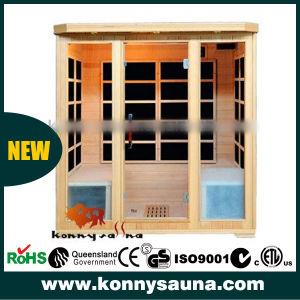 Sauna (KL-4SFV)